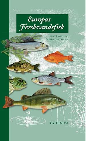 Europas ferskvandsfisk