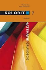 Kolorit 7 (Kolorit Overbygning)