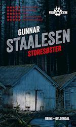 Storesøster af Gunnar Staalesen