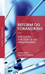 Reform og forandring (Gyldendal public)