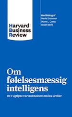Om følelsesmæssig intelligens (Harvard Business Review)