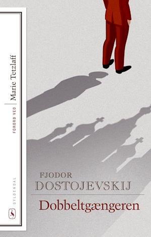 Bog, hæftet Dobbeltgængeren af Fjodor Dostojevskij