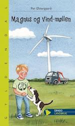 Magnus og vindmøllen (Lille Dingo)