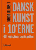 Dansk kunst i 10'erne