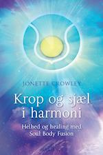 Krop og sjæl i harmoni