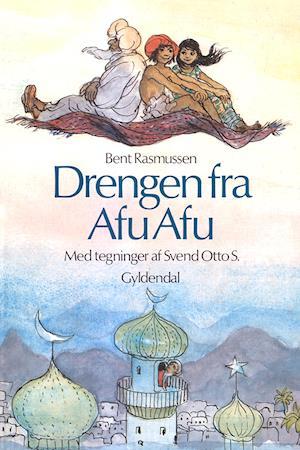 Drengen fra Afu Afu af Bent Rasmussen