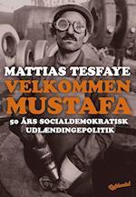 Velkommen Mustafa