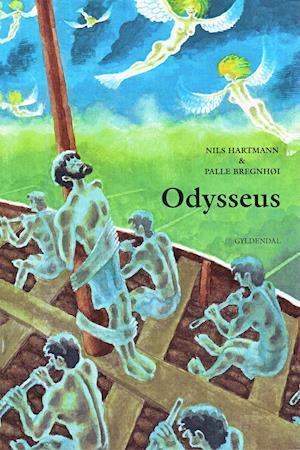 Odysseus af Nils Hartmann