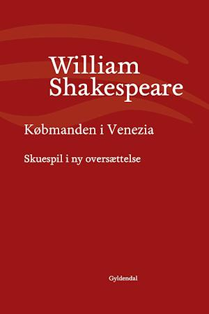 Købmanden i Venezia af William Shakespeare