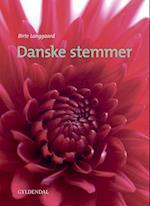 Danske stemmer