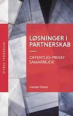 Løsninger i partnerskab (Gyldendal public)