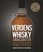 Verdens whisky