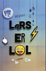 Lars er lol (Amanda, nr. 1)