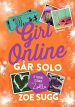 Girl online går solo (Girl Online)