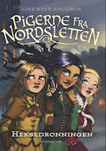 Heksedronningen (Pigerne fra Nordsletten, nr. 2)