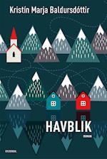 Havblik af Kristín Marja Baldursdóttir
