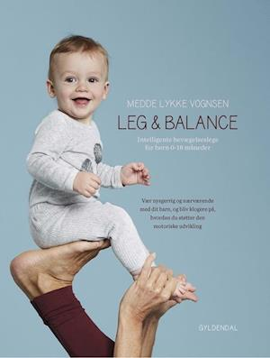 Leg & balance