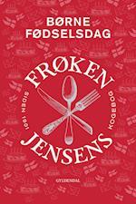 Frøken Jensens Kogebog