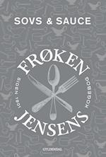 Sovs & sauce af Kristine Marie Jensen
