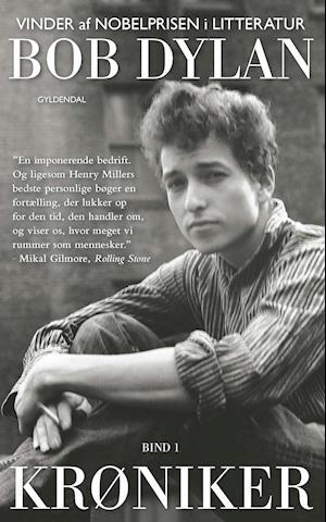 Krøniker af Bob Dylan
