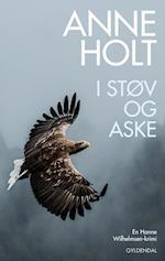 I støv og aske af Anne Holt