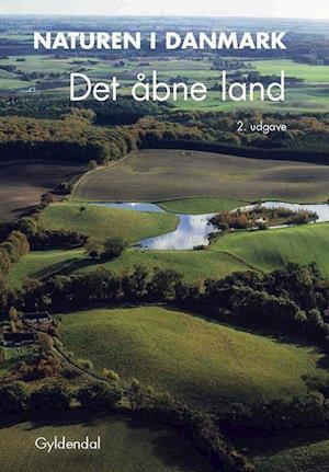 Naturen i Danmark- Det åbne land