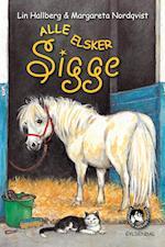 Alle elsker Sigge (RAP klubben, nr. 1)