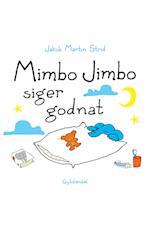 Mimbo Jimbo siger godnat - Lyt&læs