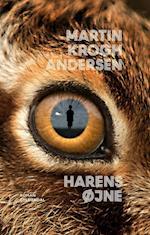Harens øjne af Martin Krogh Andersen