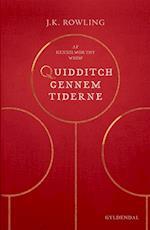 Quidditch gennem tiderne (Hogwarts biblioteket)