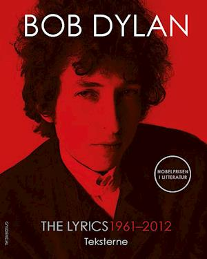 The Lyrics: 1961-2012 af Bob Dylan
