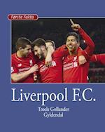 Liverpool F.C. (Første fakta)