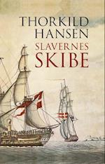 Slavernes skibe (Gyldendal Hardback)