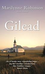 Gilead af Marilynne Robinson