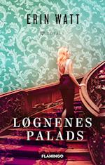 Løgnenes Palads (The Royals, nr. 3)
