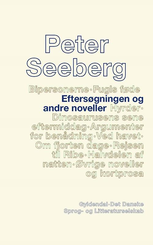 braget peter seeberg