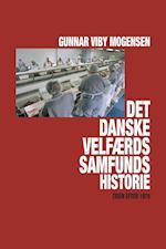 Det danske velfærdssamfunds historie