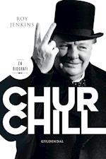 Churchill af Roy Jenkins