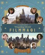 Filmmagi- Enestående karakterer og fascinerende steder