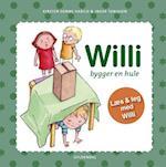 Willi bygger en hule (Læs & leg med Willi)