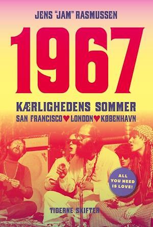 Bog, hæftet 1967 af Jens Rasmussen