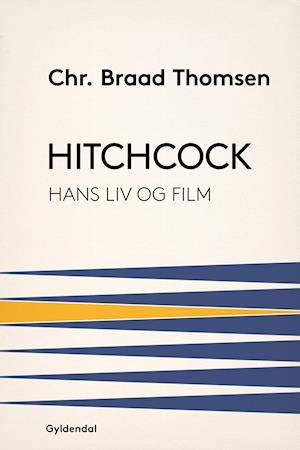 Billede af Hitchcock-Christian Braad Thomsen-E-bog