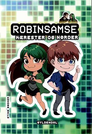 RobinSamse