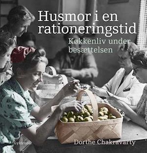 Husmor i en rationeringstid