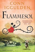 Flammesol (Rosekrigene)