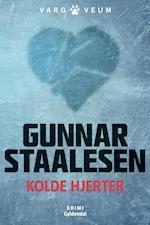 Kolde hjerter af Gunnar Staalesen