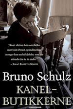 Kanelbutikkerne af Bruno Schulz