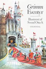 Grimms eventyr