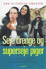 Seje drenge og superseje piger af Ann-Elisabeth Knudsen