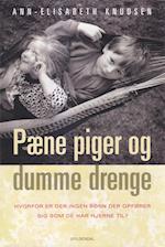Pæne Piger og Dumme Drenge af Ann-Elisabeth Knudsen